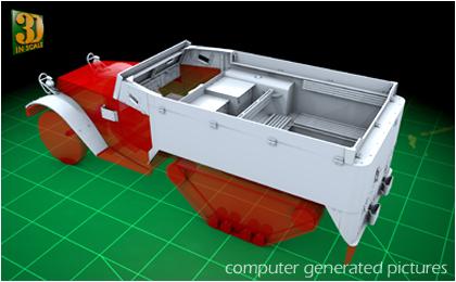 3D IN SCALE M14-02